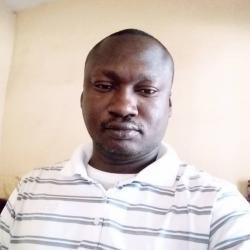 Idrissa Keita