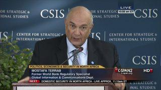 Mostafa Terrab, PDG de OCP Group