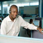 Call center Sénégal
