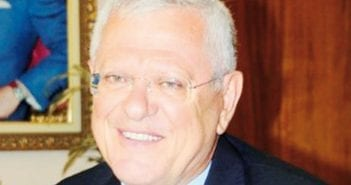 Driss Benhima, PDG de RAM