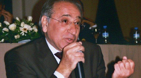Jawad Cheikh Lahlou, P-DG de Cooper Pharma
