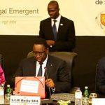 Sénégal émergent