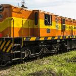 chemin de fer benin niger