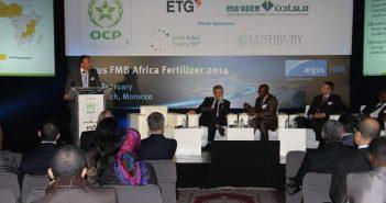 Le FMB à marrakech