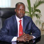 Idrissa Nassa, PDG Coris Bank International
