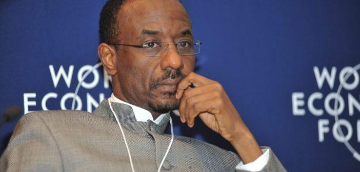 Sanusi Lamido, ancien gouverneur de la Banque Centrale Nigériane