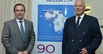Jean-Jacques Dessors et Antoine Guego