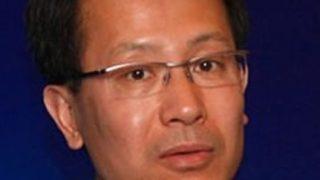 Jim-yong Cai, DG de la SFI pour l'Afrique