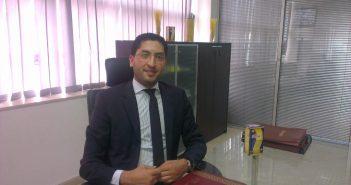 Abdelbarie Elazizi Elalaoui, Directeur général d'Indusalim CP