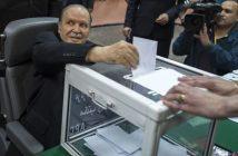President Abdelaziz Bouteflika