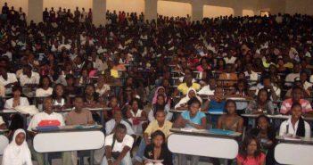 Etablissement d'enseignement supérieur à Dakar