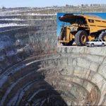 Mines de diamant