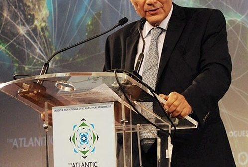 Mostafa TERRAB, P-DG de OCP Group