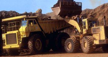 Nimba mining en Guinée