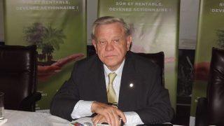 Pierre Vandebeeck