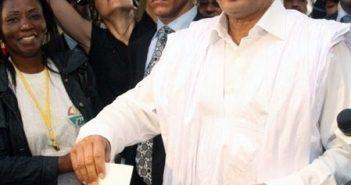 Président Mohamed Ould Abdel Aziz
