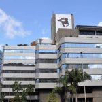 Siège de la Banque Populaire à Casablanca