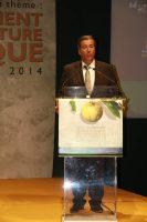 Tarek Sijilmassi, PDG du Crédit Agricole du Maroc