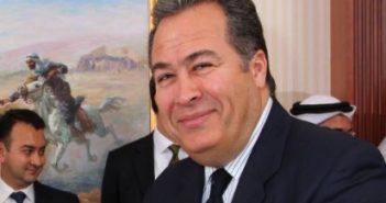 Abdulmagid Breish, président du directoire du fonds LIA