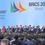 Sommet mondial des BRICS