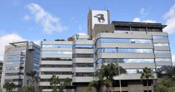 Siège Banque Populaire du Maroc