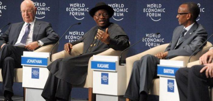 Forum Economique Mondial