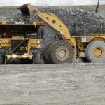 extraction miniere