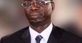 Ibrahima Thiam, Président ARREC