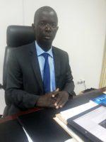 Jean-Baptiste Kaboré, Directeur général FDE