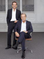 Michael et Yoël Zaoui