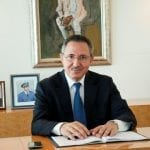 Mohamed Alami Lazrak, P-DG d'Alliances Développement immobilier 1