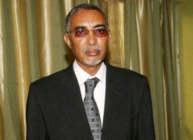 Yahya Ould Hademine, nouveau Premier ministre mauritanien