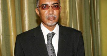 Yahya Ould Hademine