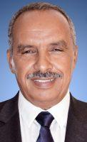 Cheikh Ould Baya, négociateur mauritanien en chef de l'accord de pêche avec l'UE