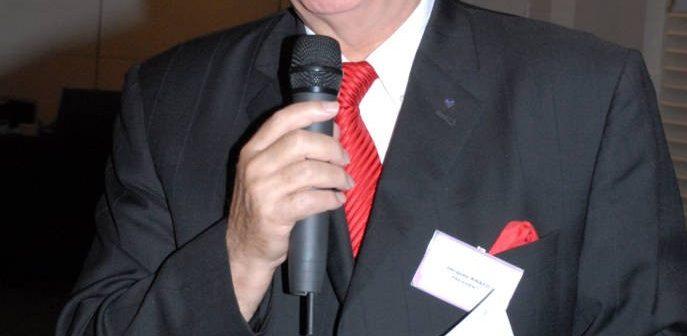 Jacques Knafo, Président du groupe ESG