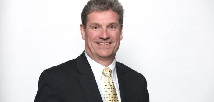 Patrick Hickey, Vice-Président pour la région Afrique de Kinross Gold