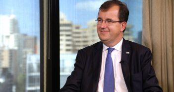 Bertrand Badré, Directeur général de la Banque mondiale