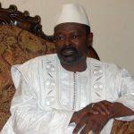 Mohamed Saïd Fofana Premier ministre de Guinée