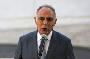 Salahddine Mezzouar ministre des Affaires étrangères marocain