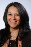 Wafaa Farhat Agoumi