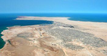 Zone Franche de Nouadhibou