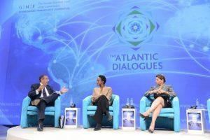 Atlantic Dialogues