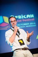 Marc Seynave, Directeur général de DriveDentsu