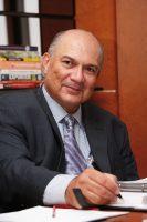 Mustapha Terrab PDG du Groupe OCP