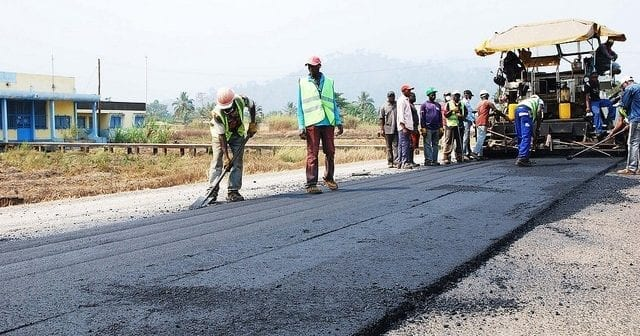 investissement infrastructures