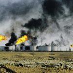 pollution algerie