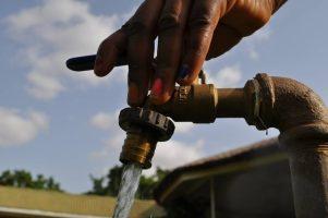 Eau et hygiène au Niger