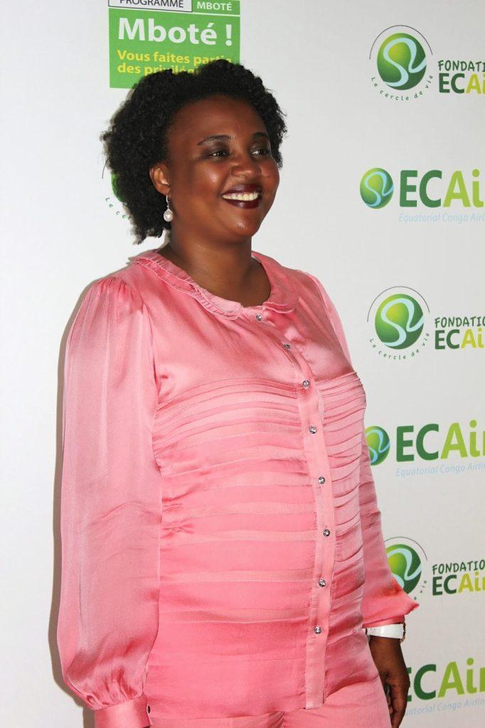 Fatima Beyina Moussa