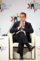 Ismail DOUIRI - DG Groupe attijariwafa bank