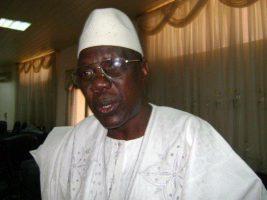 Modibo Keïta, nouveau Premier ministre malien